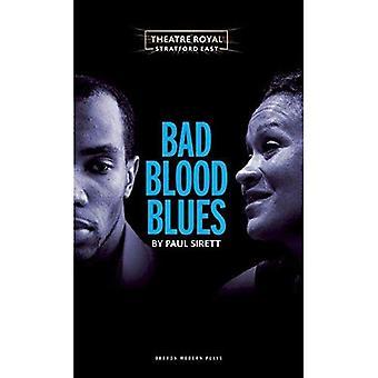 Bad Blood Blues