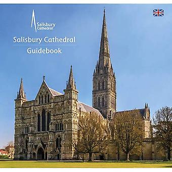 Salisbury Cathedral - engelsk utgåva