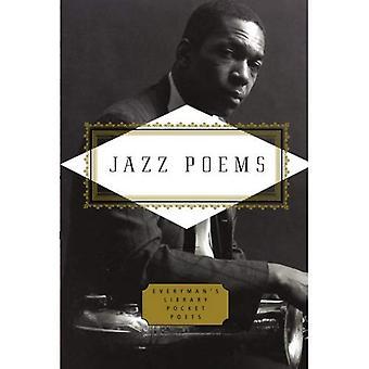 Jazz Poems (Everyman's Library Pocket Poets)