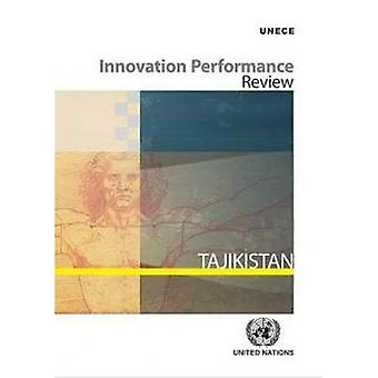Innovation Performance Review of Tajikistan