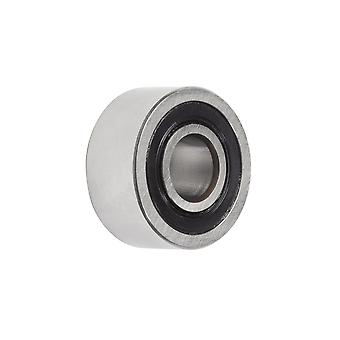Nsk 3204B-2Rstn Double Row Angular Contact Bearing