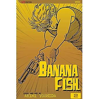 Banana Fish: Volume 2 (poisson banane)