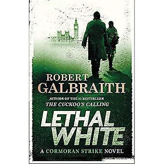 Lethal White (Cormoran Strike Novel)