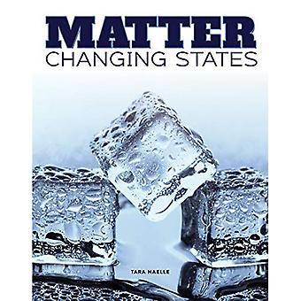 Matter Change States (Science Alliance)
