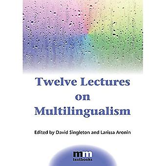 Twelve Lectures on Multilingualism (MM Textbooks)
