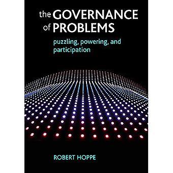 Die Steuerung der Probleme: rätselhafte, Stromversorgung und Teilnahme