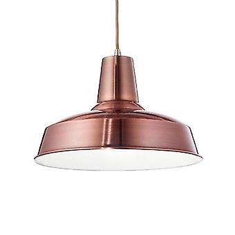 Ideal Lux - Moby Copper Pendant IDL093697