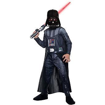 Darth Vader kostyme For barn fra Star Wars