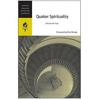 Quaker andlighet av HarperCollins andliga klassiker