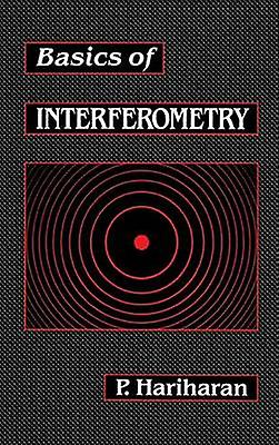 Basics of Interferometry by Hariharan & P.