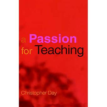 A Passion for Teaching by Day & Christopher
