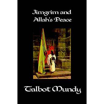 Jimgrim e paz Allahs por Mundy & Talbot