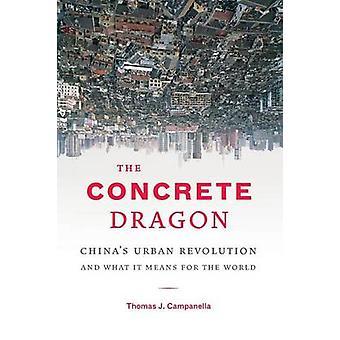 The Concrete Dragon by Campanella & Thomas