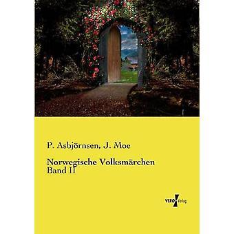 Norwegische Volksmrchen by Asbjrnsen & P.