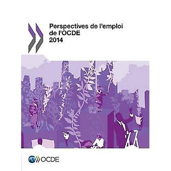 Overslag de lemploi de lOCDE 2014 af OECD