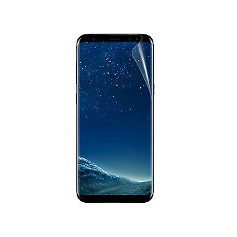 Celicious Matte Flex Anti-Glare 3D Screen Protector Film Compatible with Samsung Galaxy S8+ [Pack of 3]