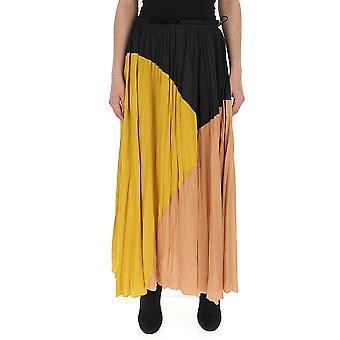 Ulla Johnson Multicolor Polyester Skirt