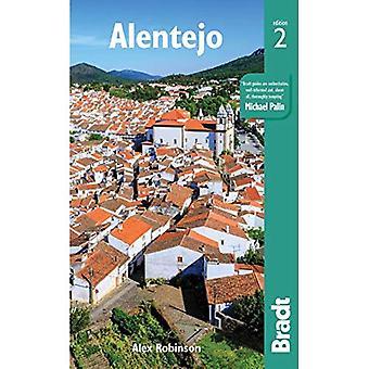 Alentejo (Bradt Travel Guides)