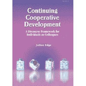 Continuing Cooperative Development - A Discourse Framework for Individ