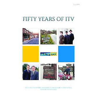 50 Years of ITV - (Piano Solo) - 9780571524709 Book