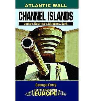 German Occupation of the Channel Islands by George Forty - 9780850528
