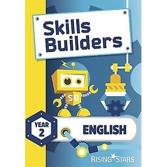 Skills Builders KS1 English Year 2 Pupil Book - 9781783396900 Book
