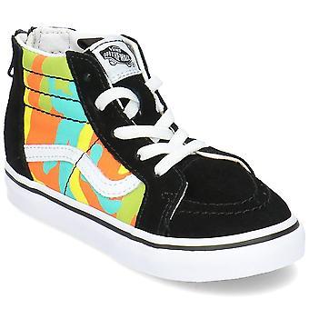 Vans SK8HI Zip VN0A32R3VIJ1   infants shoes