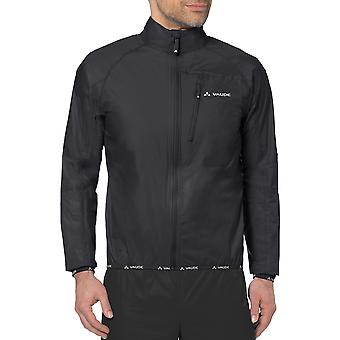 Vaude Drop Biking Rain Jacket III - Black