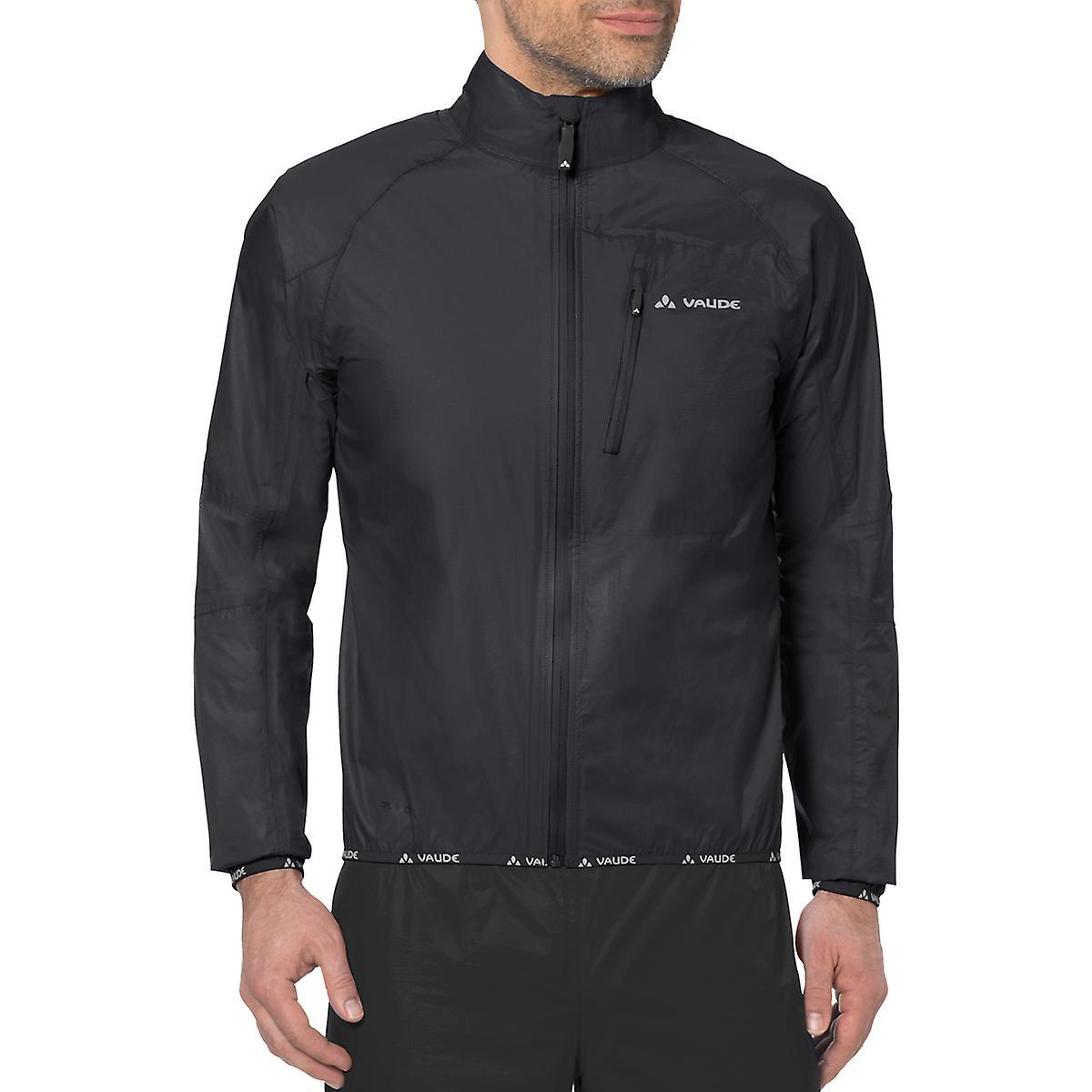 Vaude Drop Biking Rain veste III - noir