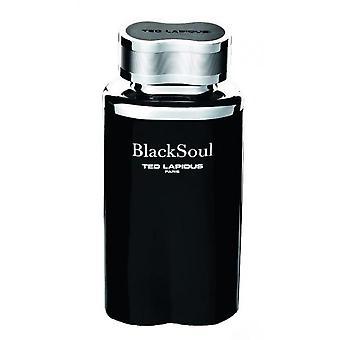 Blacksoul Spray After Shave