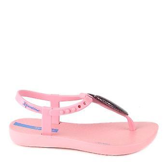 Ipanema Kids Love Baby Pink Sandal