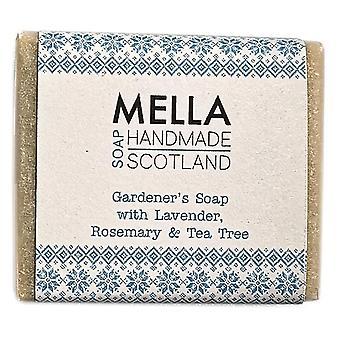 Gardener's Soap Bar - Mella Handmade Soaps Shetland
