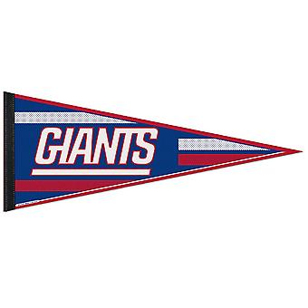 Wincraft NFL Felt Pennant 75x30cm - Giants de New York