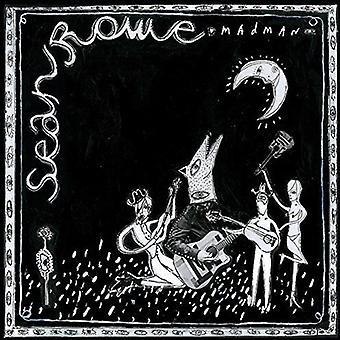 Sean Rowe - Madman [CD] USA import