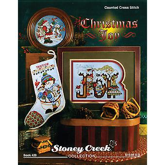 Stoney Creek Christmas Joy Sc 429