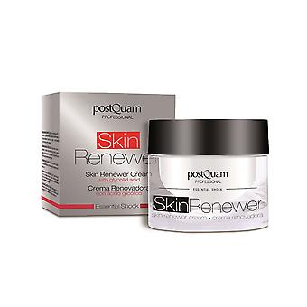 Skin Renewer Exfoliating Cream with Glycolic Acid 50ml