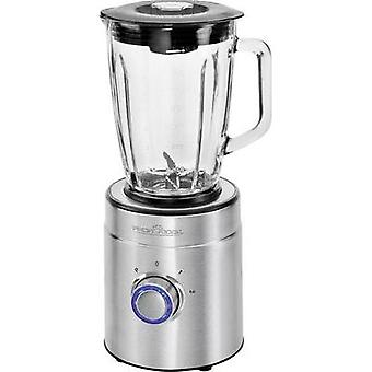 Blender Profi Cook PC-UM 1086 1250 W Stainless steel