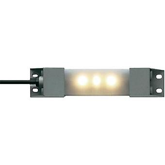 Industrial LED indicator light Warm white 1.5 W 45 lm 24 Vdc Idec