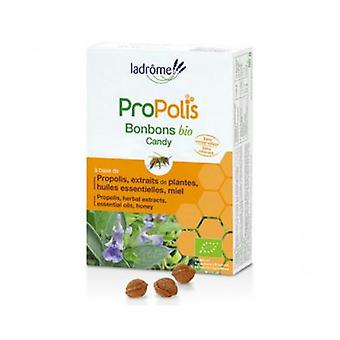 Ladrôme Propolis candies bio (Dietetics and nutrition , Healthy diet , Sweets)