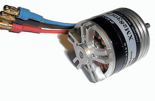 DualSky XM2830CA-8T 120/200W