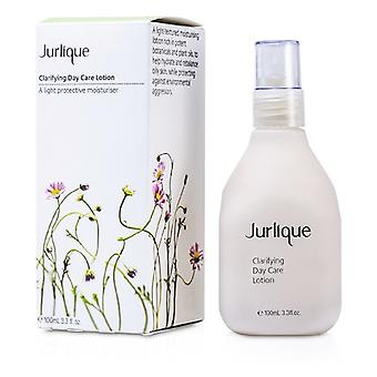 Jurlique afklaring Day Care Lotion 100ml / 3,3 oz