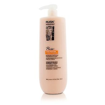Rusk Sensories Pure Mandarin & Jasmine Color-Protecting Conditioner 958g/33.8oz