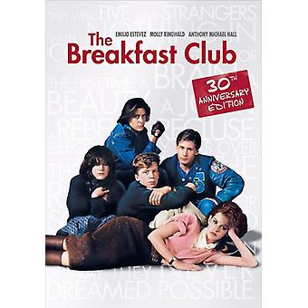 Breakfast Club 30th Anniversary Edition [DVD] USA import