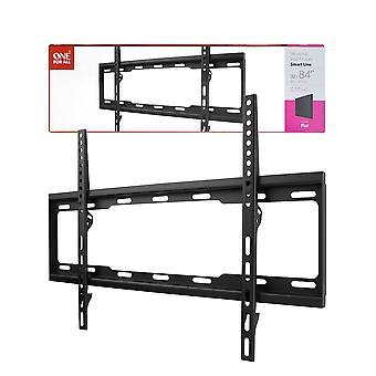 Uno per tutto Flat Wall Mount 32 - 84 pollici TV LED/LCD/Smart - nero (WM2611)