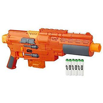 Nerf Star Wars Blaster Ro Green Seal Leader (All'Aperto , Giochi Da Esterno , Pistole)