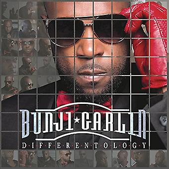 Bunji Garlin - Differentology [Vinyl] USA import