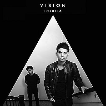 Vision - Inertia [Vinyl] USA import