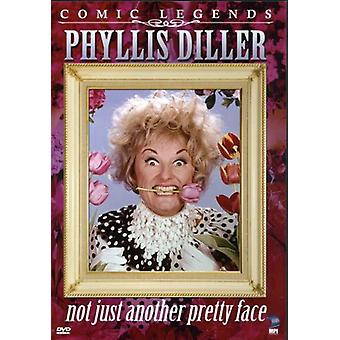 Phyllis Diller - Not Just Another Pretty Face [DVD] USA import