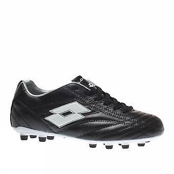Lotto Spider Iv Fg Jr N4841 Jungen Fußball Schuhe
