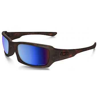 Oakley Fives Squared Rectangular Mens Sunglasses - OO9238-923817